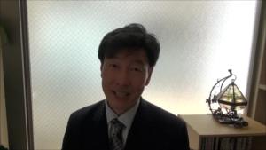 高山 修【所長・主任介護支援専門員】